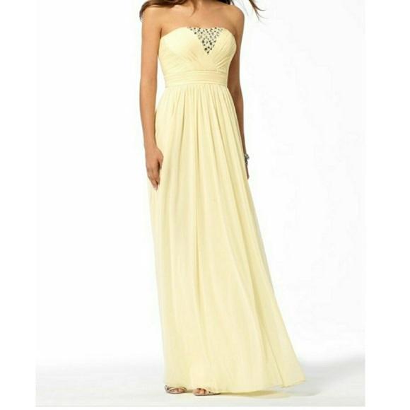 Cache Dresses   Prom Dress   Poshmark